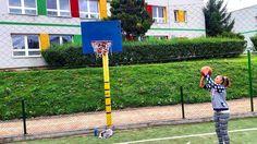 Basketball :D