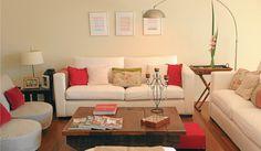 Cálido y funcional, este departamento ubicado en un coqueto complejo de Tigre combina detalles antiguos y líneas rectas y modernas en un cuidado contrapunto. Apto para la vida con chicos, invita a …