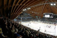 Spengler Cup   Davos Klosters Tourism