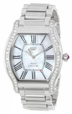 Juicy Couture Women's 1901085 Dalton Stainless Steel Bracelet Watch, http://www.amazon.com/dp/B00D2CGBBA/ref=cm_sw_r_pi_awdm_6fH3sb0E9E232