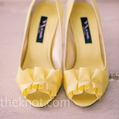 wedding shoes...