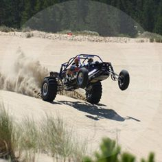 Dune Buggy Tour for Two