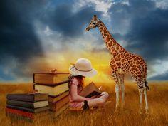 Reading: By Ann Wehner Digital Artistry