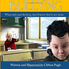 Everyone in Daniel's class is terrified of Jayden the bully. What can they do? Daniel used to love school, but now he hates it. What's worse, Jayden used to be his friend! Daniel saves his class and his friendship by facing Jayden. He shows his classmates how they can all come together to stop bullying, and makes Jayden realize that friendship and bullying don't mix. Who hasn't feared a bully? When kids read Bullying, they'll know they're not alone. Even more importantly, they'll know…