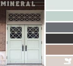 A Door Hues - http://design-seeds.com/home/entry/a-door-hues12