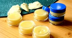 DIY błyszczyk do ust super odżywczy Diy Beauty, Beauty Hacks, Homemade Breakfast, Natural Cosmetics, The Balm, Diy And Crafts, Food Porn, Herbs, Health