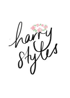 Harry Styles ❥ #Harry Styles