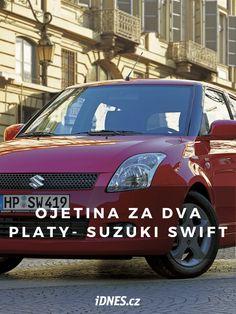 Malé Suzuki Swift je šikovným autem do města. Po letech provozu ale není automaticky skvělou volbou. Při výběru správného auta je potřeba si pohlídat několik problematických oblastí.