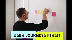 Don't contact any developers until you have your User Journeys nailed down!