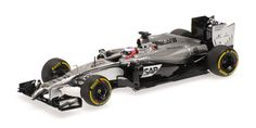 Jenson Button, McLaren Mercedes MP4-29,  Chines GP 2014, limited edition of 504 pcs.
