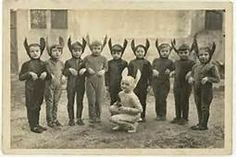 vintage halloween - Yahoo Image Search Results