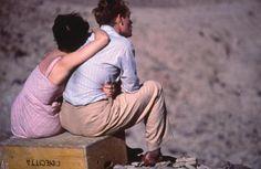 The Sheltering Sky (dir. Bernardo Bertolucci, 1990)