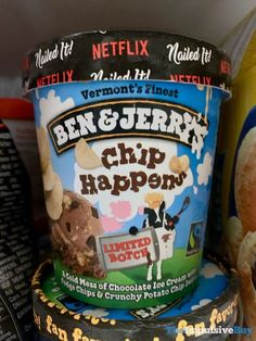 98 Ben And Jerry S Ideas In 2021 Ben And Jerrys Ben And Jerrys Ice Cream Ben Jerry S