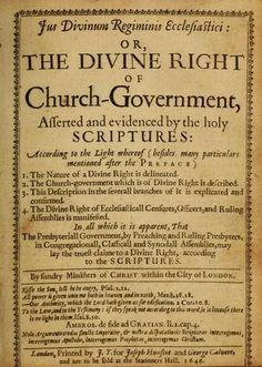 CONFISSÃO DE FÉ DE WESTMINSTER (1647) [http://en.wikipedia.org/wiki/Westminster_Assembly] [http://www.westminsterconfession.org/confessional-standards/the-westminster-assembly-of-divines.php] [https://iprbsp.wordpress.com/confessionalidade/confissao-de-fe-de-westminster/] [https://daber82.files.wordpress.com/2009/07/westconf.pdf] [http://www.clir.net/pdf/westminster.pdf]