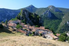 Rougon Alpes de Haute Provence France - Rougon - Wikipedia, the free encyclopedia