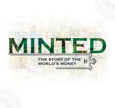 Minted - The Story of the World's Money av Johnny Acton Story Of The World, Investing, Public, Mint, January 1, Reading, Business, Books, Livros