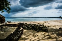 Pemuda Beach, Bali