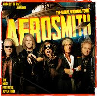 Aerosmith Cancels Festival Shows in Shanghai and Taipai