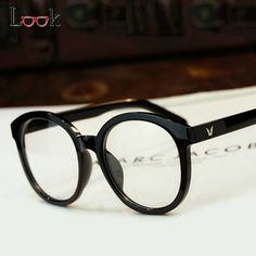 d62ccf3820 Click to Buy    New 2017 Big Myopia Glasses Frame Lentes Opticos Optical.