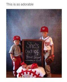 I so want to do this if I have a son and then a daughter!!!
