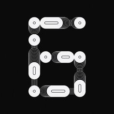 6  #36days_6 #36daysoftype #36daysoftype03 #36days #6 #six #type #typography #tipografia #lettering #letters #numbers #alphabet #typetopia #typegang #typematters #typedesign #typespire #goodtype #artoftype #design #designinspiration #graphicdesign #illustration #vector #inspiration  @36daysoftype by mister.karakas