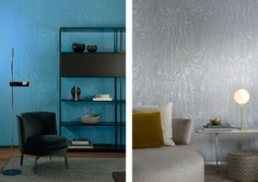 The Illusion design from the Mirage collection by Arte