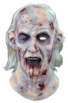 Evil Dead 2 Full Adult Costume Mask Henrietta