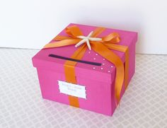 Wedding Card Boxes Ideas, Card Holder Box Wedding, Card Box Wedding ...