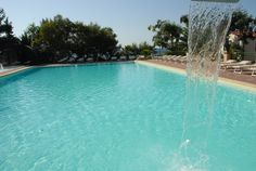 Villaggio dei Fiori Swimming-pool