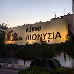 Dionyssia, Kallithea / Athens