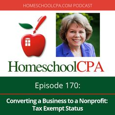 Special needs children can be a challenge for a homeschool group leader. In this episode minutes), Faith Berens, Special Needs Consultant at the Home School Legal Defense Association (HSLDA) ex… How To Start Homeschooling, Special Needs Kids, Home Schooling, Non Profit, Public School, Encouragement, Organization, Group, Tax Rules