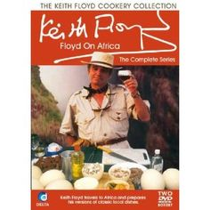 Keith Floyd Cookery Collection