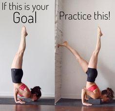 Yoga Tips Yoga Bewegungen, Sup Yoga, Yoga Moves, Yoga Meditation, Yoga Exercises, Flexibility Exercises, Yoga Inversions, Namaste Yoga, Fitness Exercises
