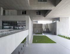 Galeria de Centro de Convenções de Lima / IDOM - 3