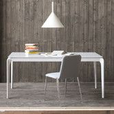 Found it at AllModern - Julia Extendable Dining Table
