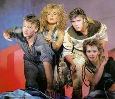 Buck's Fizz. Mike Nolan, Buck's Fizz, 80s Icons, 80s Pop, Mind Up, New Artists, My Music, Crying, Hero