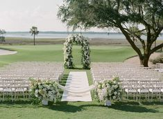Golf Course Wedding Kiawah Island River Course golf course October Charleston wedding ceremony photo by Greg Finck River Island, Best Wedding Planner, Wedding Planning, Wedding Ideas, Rustic Wedding, Wedding Photos, Wedding Inspiration, Kiawah Island Club, Dream Of Getting Married