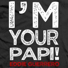 I'm Your Papi