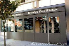 Brooklyn Fare, agora em Manhattan. http://abrindoobico.com/2013/10/brooklyn-fare-agora-em-manhattan/
