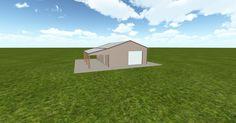 #3D #Building built using #Viral3D web-based #design tool http://ift.tt/1jPsQBa #360 #virtual #construction