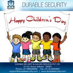 Happy Children's Day!!