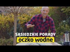 Sąsiedzkie Porady - Ogród - YouTube Button Down Shirt, Men Casual, Garden, Youtube, Mens Tops, Dress Shirt, Garten, Lawn And Garden, Gardens