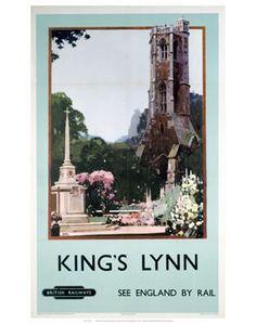 Kings Lynn.