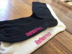ReflexWear socks increase blood circulation in the feet by 9%