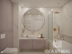 Bathroom Design Luxury, Modern Bathroom, Small Bathroom Renovations, Room Ideas Bedroom, Bathroom Inspiration, Decoration, Home Decor, Creative Decor, Restroom Decoration