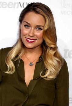 love her ombre!
