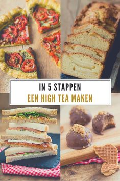 A compilation of recipes to have a british high tea in your home een high tea party is hip en happening in dit artikel vind je 5 stappen forumfinder Choice Image