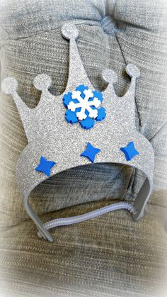 make your own crown