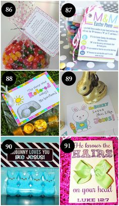 100 ideas for a christ centered easter easter baskets easter 100 ideas for a christ centered easter negle Images