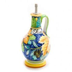 Oil Bottle, Biordi Art Imports